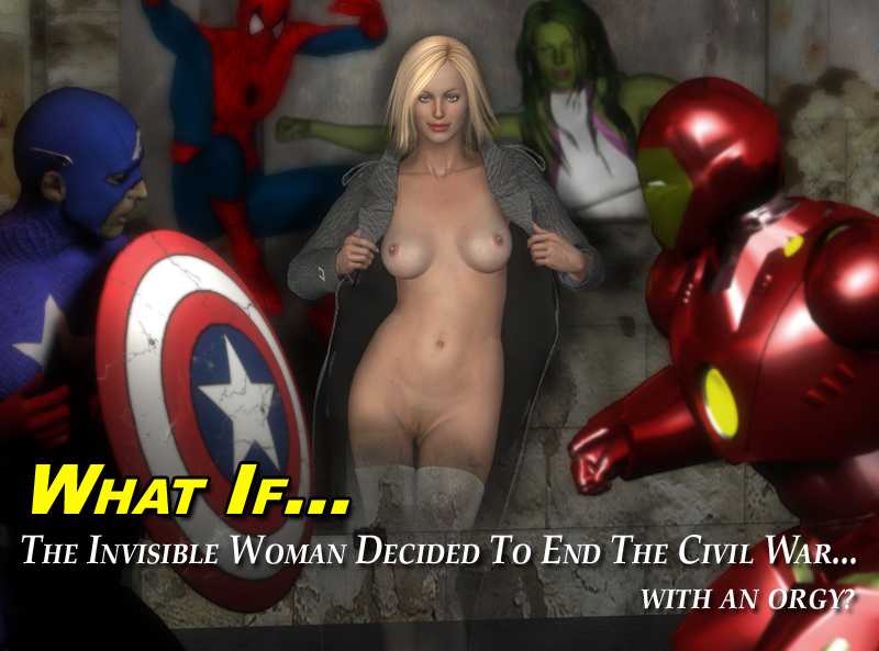 man spider spider woman ultimate Lois from family guy naked