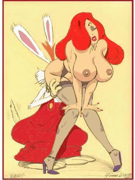 roger rabbit uncensored who framed The amazing world of chi chi