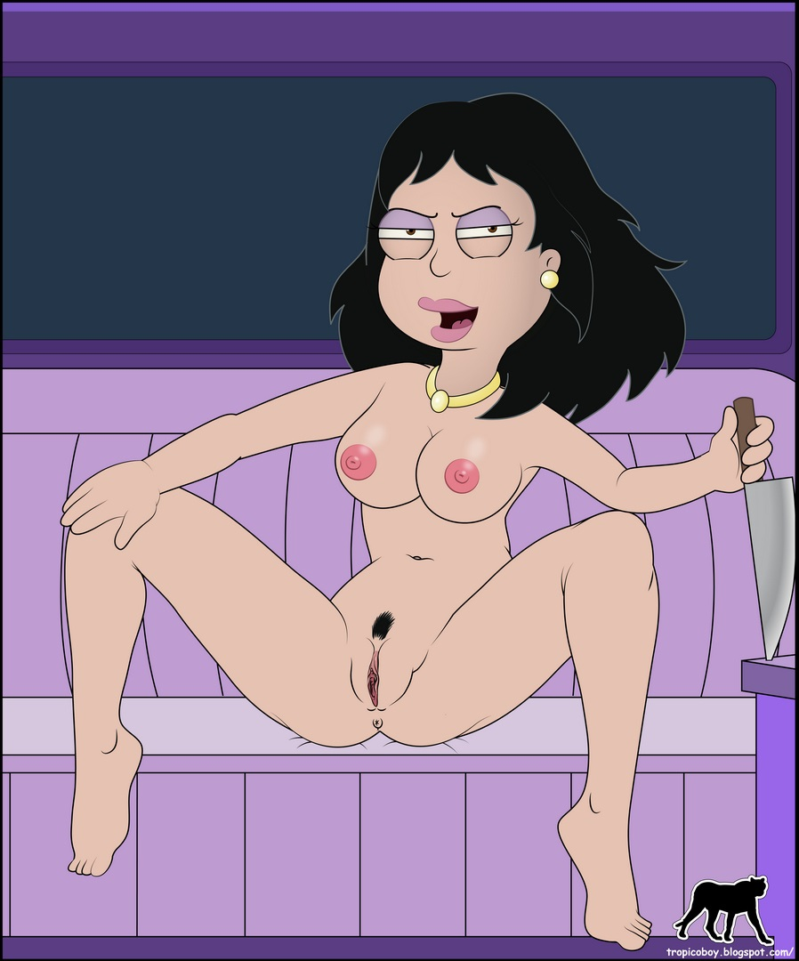 nude american hayley smith dad Scp 035 and scp 049