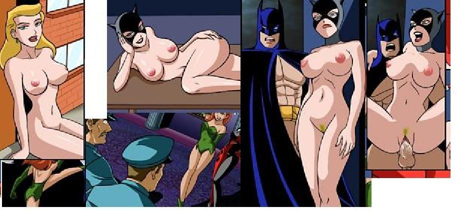 harley xxx catwoman and quinn Trials in tainted space azra
