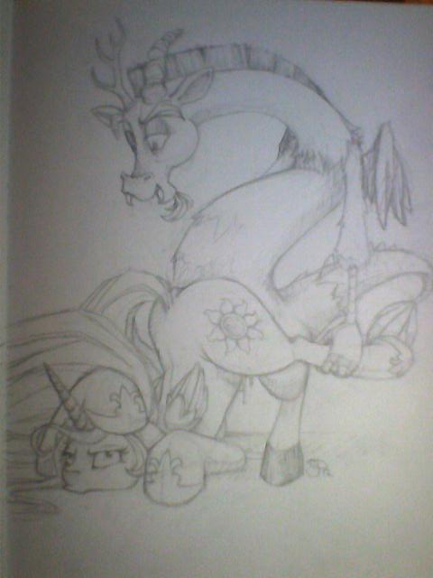 whistler wind little my pony Tim the bear cleveland show