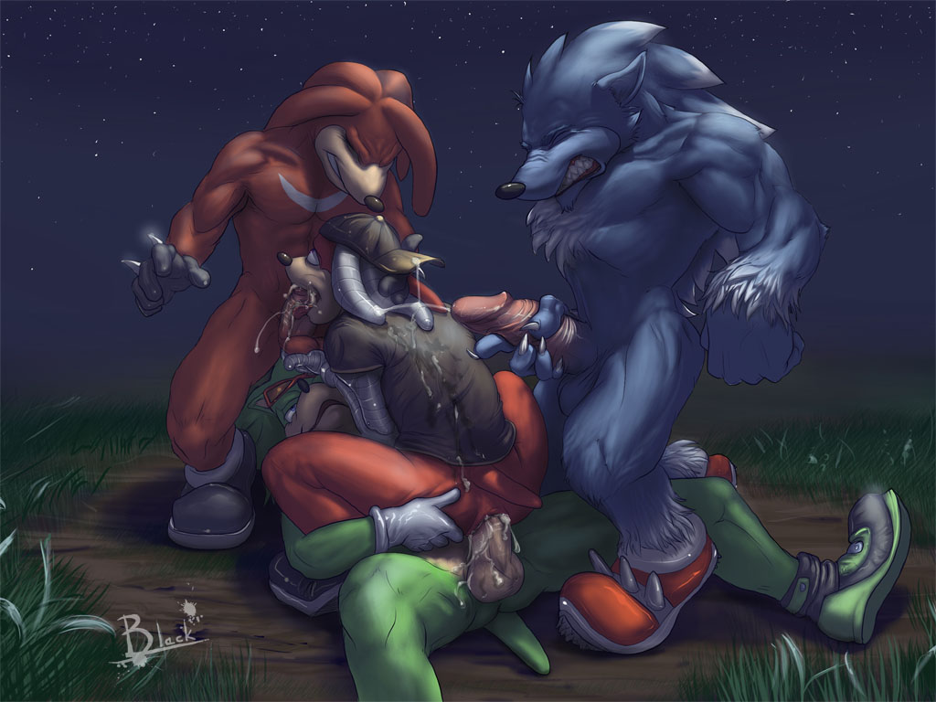sonic sonic the the werehog hedgehog Games like tales of androgyny