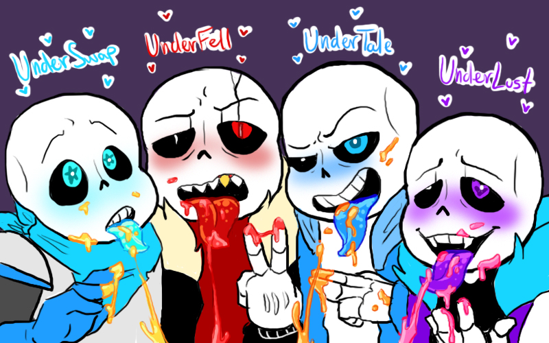 fanfiction sans frisk x undertale Shadow hearts from the new world shania