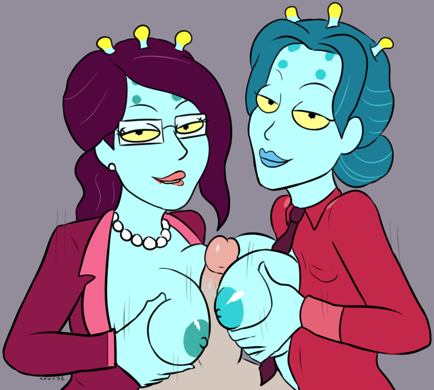 morty summer and xxx rick Is whis male or female