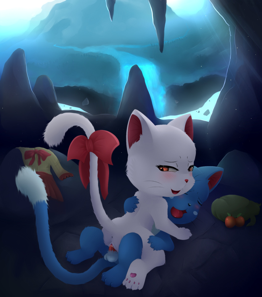 tail plue why fairy in is How to draw like shadman