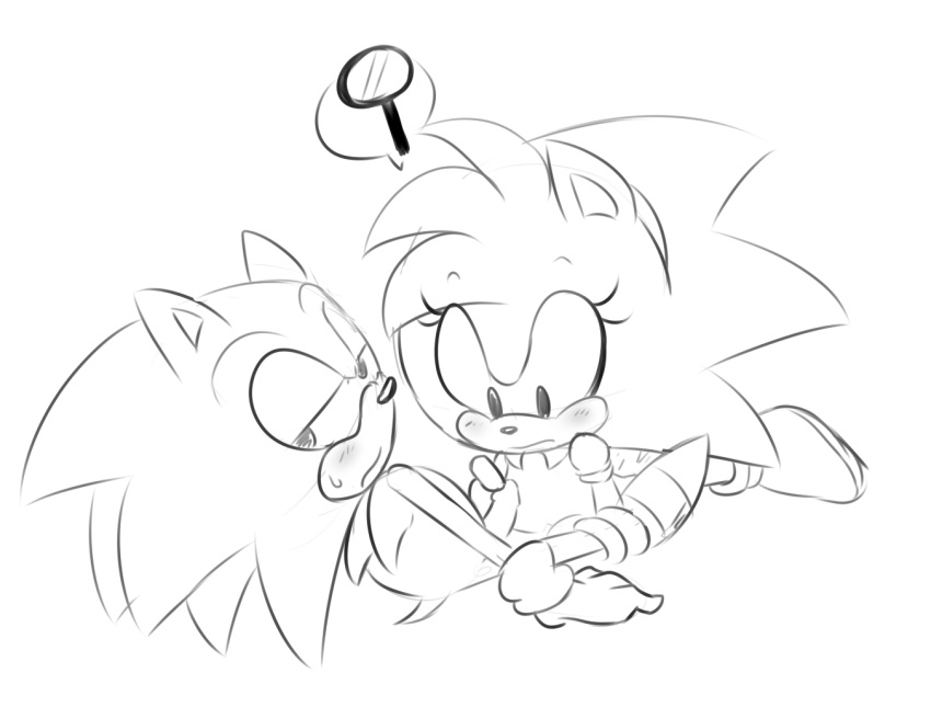 shadow werehog vs sonic the the werehog Everyday life with monster girls papi