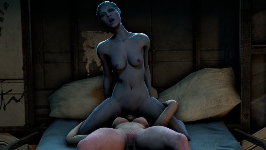 mass effect andromeda suvi nude Paw patrol skye and chase fanfiction
