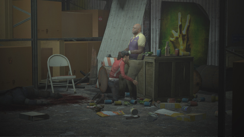 left 4 dead nude zoey Kirby buckets kirby to the max