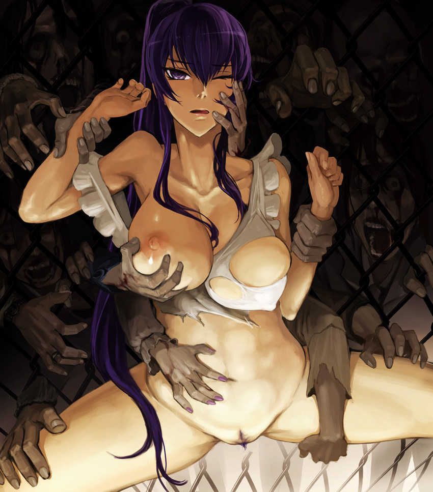 futa dead highschool of the Star_vs_the_forces_of_evil